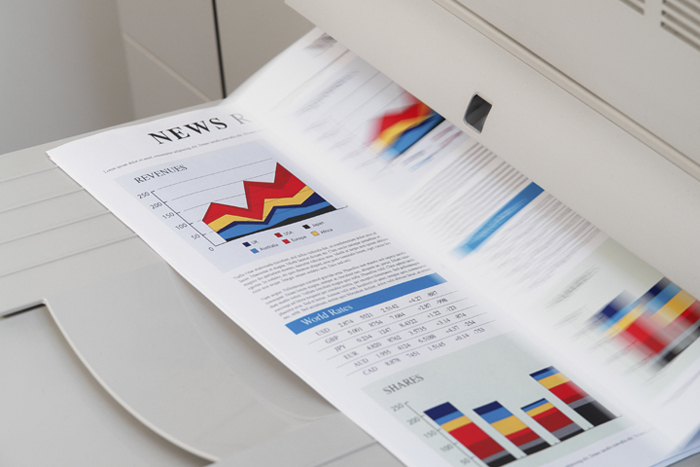 Help From Experts For Colorful Business Copies