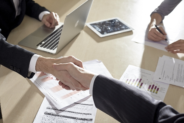 International Tax & Accounting