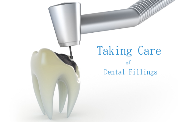How To Take Care Of Dental Fillings - Managing Tips by Hillview Dentist In Catford