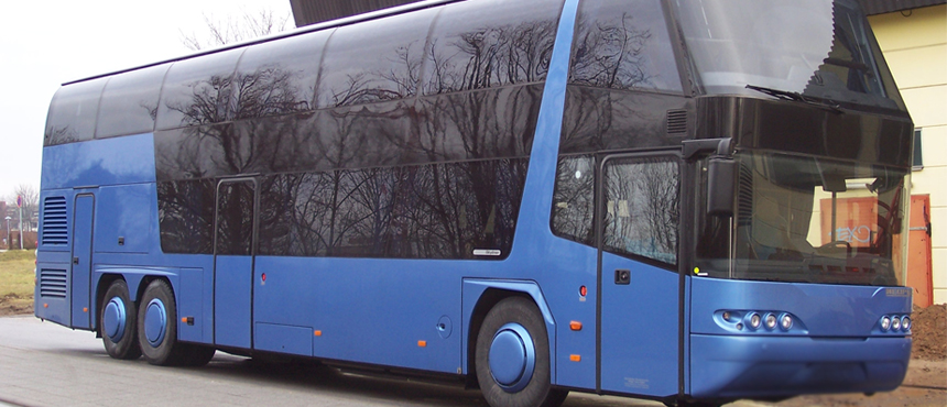 What To Think When Hiring Coach Hire Service Providers