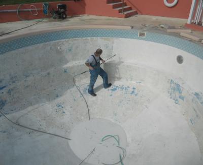 Use Sandblasting To Simplify Your Work