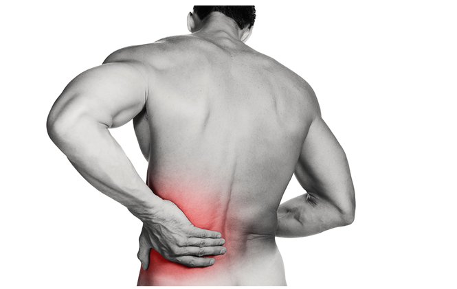 Why We Must Move Past Painkillers And Find The Root Cause Of Back Pain