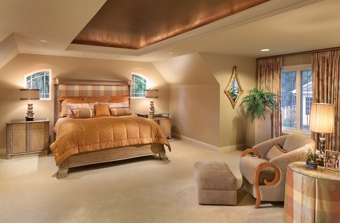 Ceiling Ideas For Beautiful Room Makeovers and Luxury Interior Design