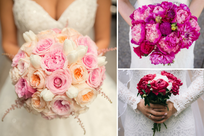 Exotic Range Of Wedding Flowers With Their Meanings