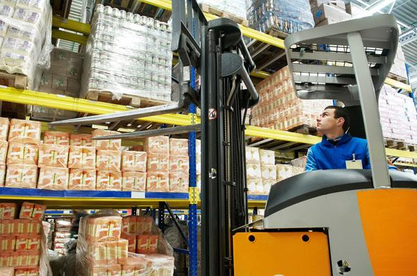 Choosing A Warehousing Service