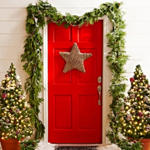 6 Simple Ideas To Make Your Christmas Decoration Look Expensive