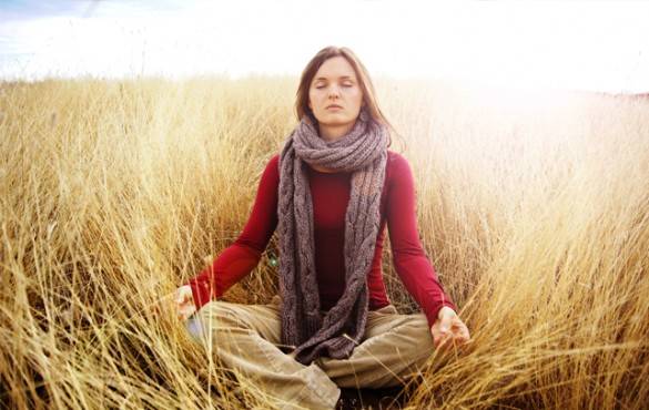 Meditation - Where and How to Proceed with it