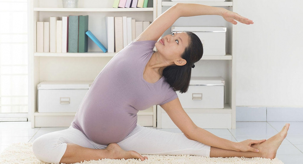 Safe Ways Of Exercising While You Are Pregnant