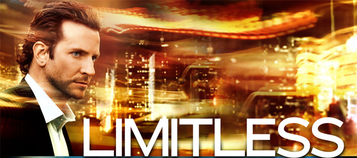 What If You Could Do It All? The Limitless Pill