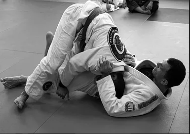 5 Reasons Why You Must Train In Brazilian Jiu Jitsu