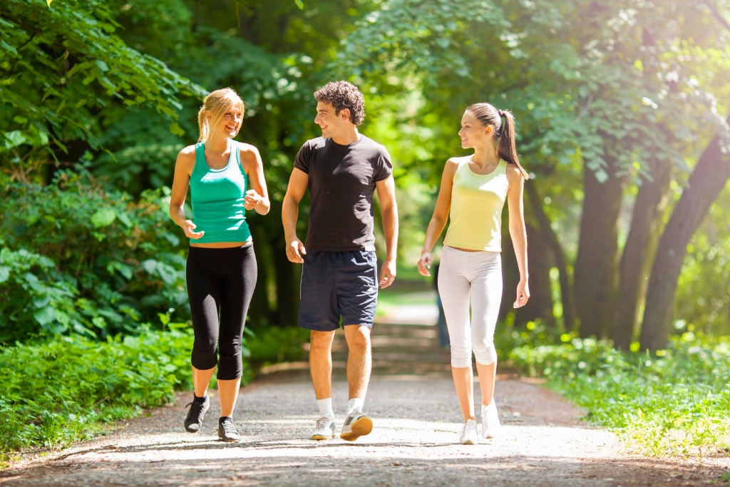 10 Tips for a Happier, Healthier Life