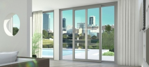 The Top 4 Benefits Of UPVC Doors and Windows