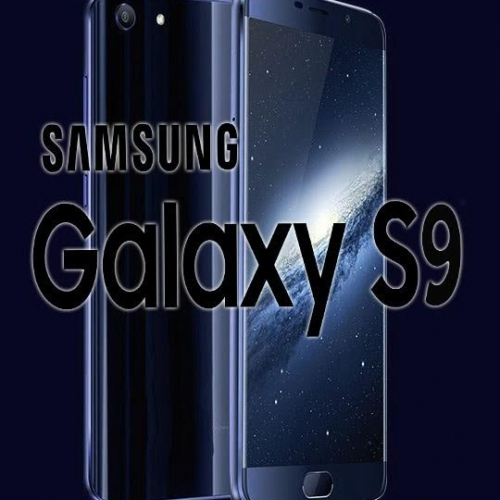 Qualities Presentation Samsung Galaxy S9
