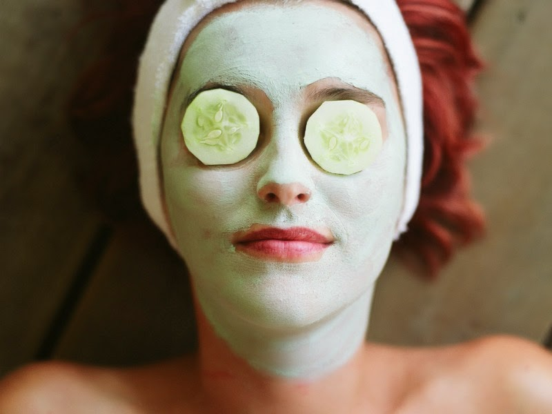 Why Facial Masks Are Good For You
