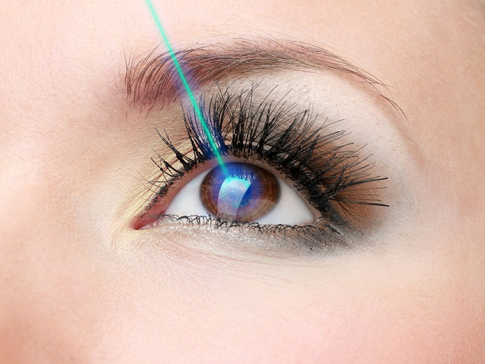 Laser Eye Surgery: Eligibility and Related Complication
