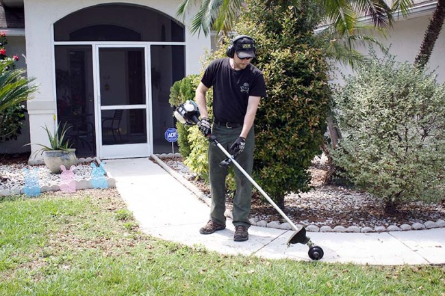 How Beneficial Is Four Stroke Weed Eater for Gardening