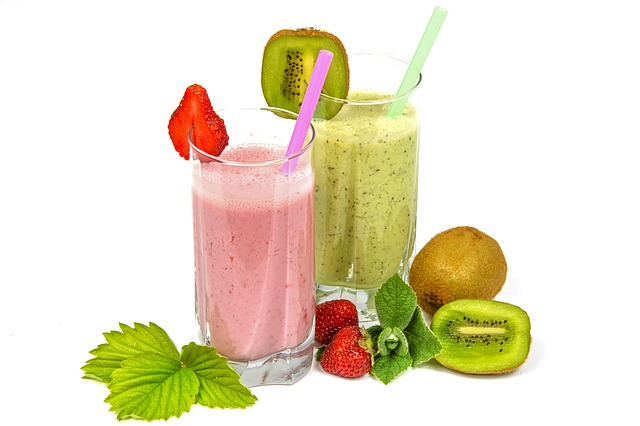 How Can Make Healthy Delicious Smoothie