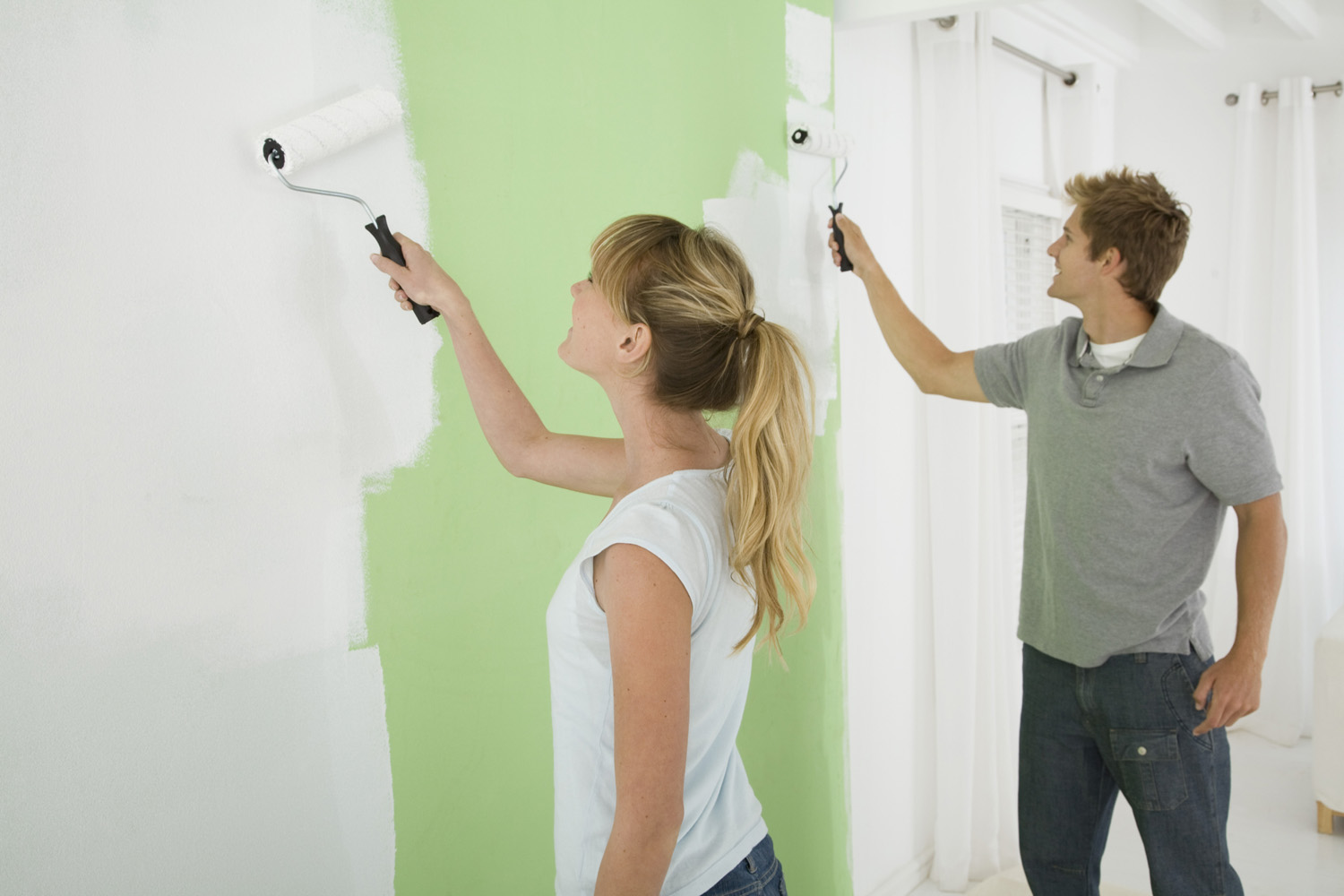 Painting Your Home- Get The Best Expert Advice!