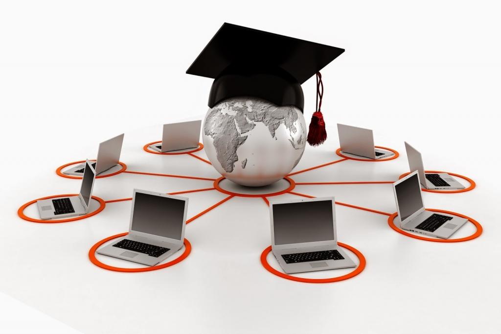 Online Trends in Education