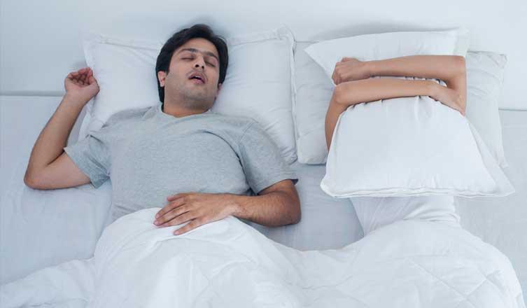 Top 5 Home Remedies For Sleep Apnea