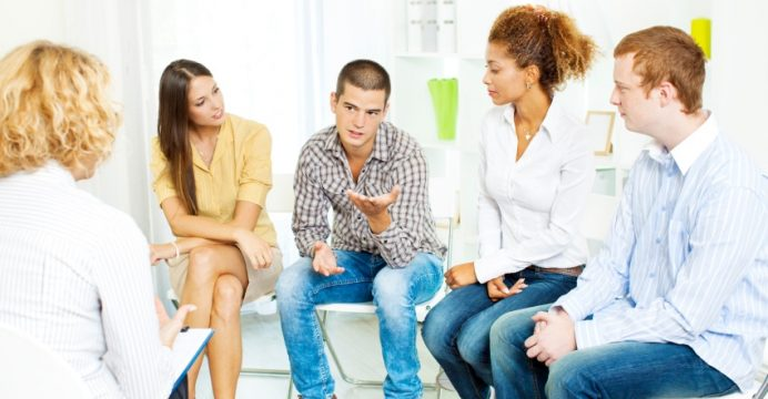 How To Improve Self-Esteem After Drug Rehab