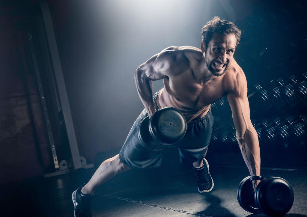 How To Choose Adjustable Dumbbells For Home Gym