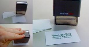 Importance Of Rubber Stamps In A Business