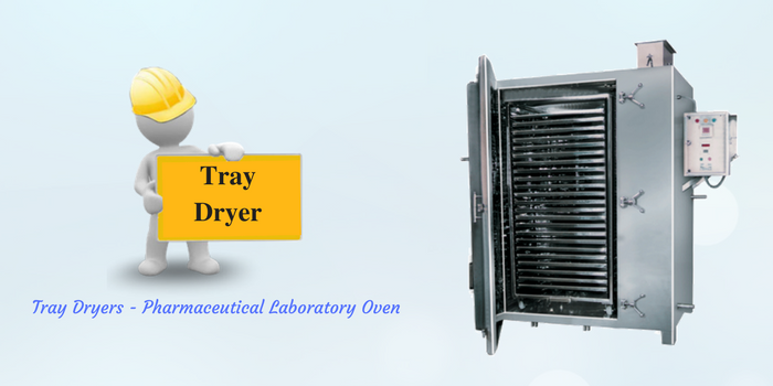 Tray Dryer Operation and Uses In The Pharmaceuticals Industry