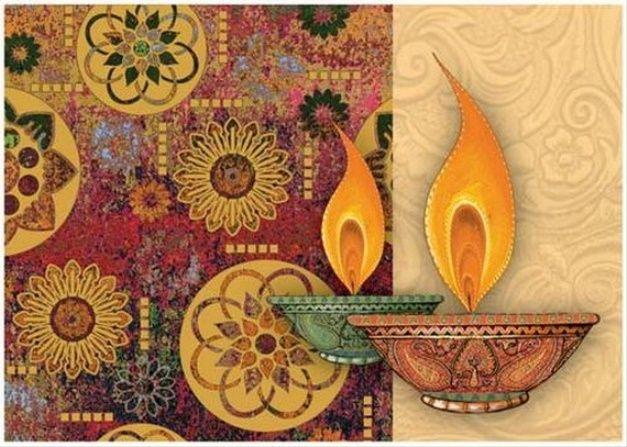 best handmade gift for Diwali
