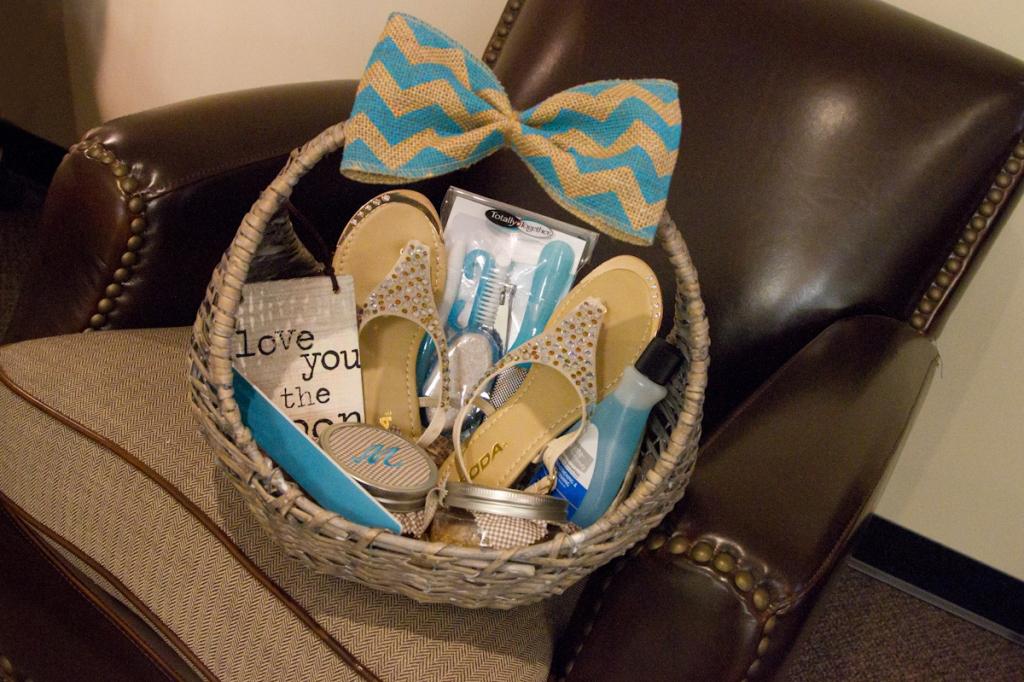 homemade gift ideas for women