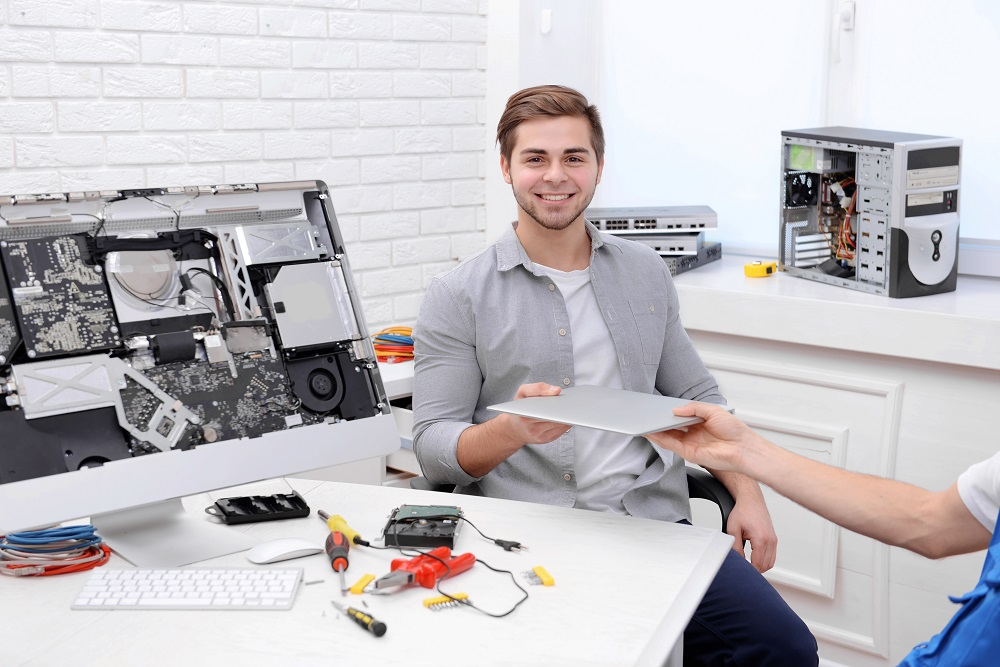 Why Finding The Best Laptop Repair Service Is Crucial in Today's World?