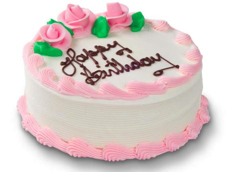 Send Cakes To Beloved People On Special Occasions