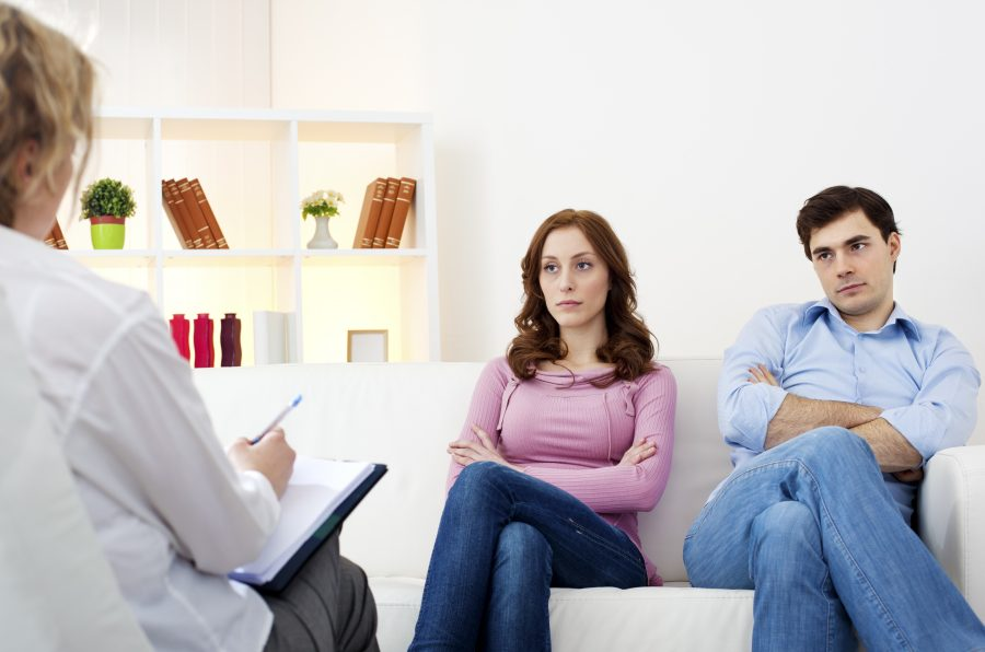Thinking About Counseling Is Not A Bad Idea To Save Your Married Life