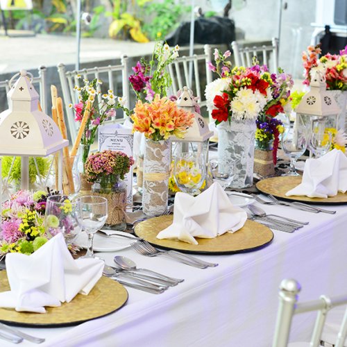 4 Tips You Have Chosen The Right Caterer For Your Event