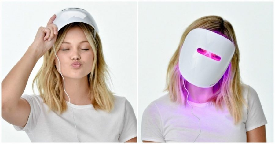 A Quick Look At The Benefits Of The LED Light Therapy Home Devices