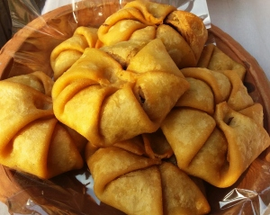 Sweets To Savour In Bengal