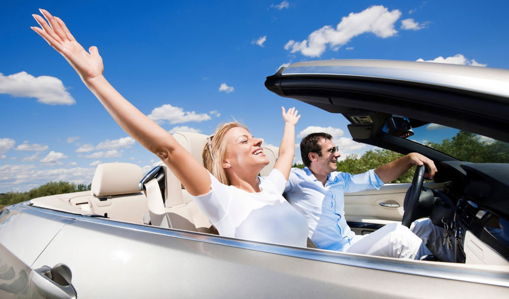 How To Rent A Car When You Go On Vacation In Romania?