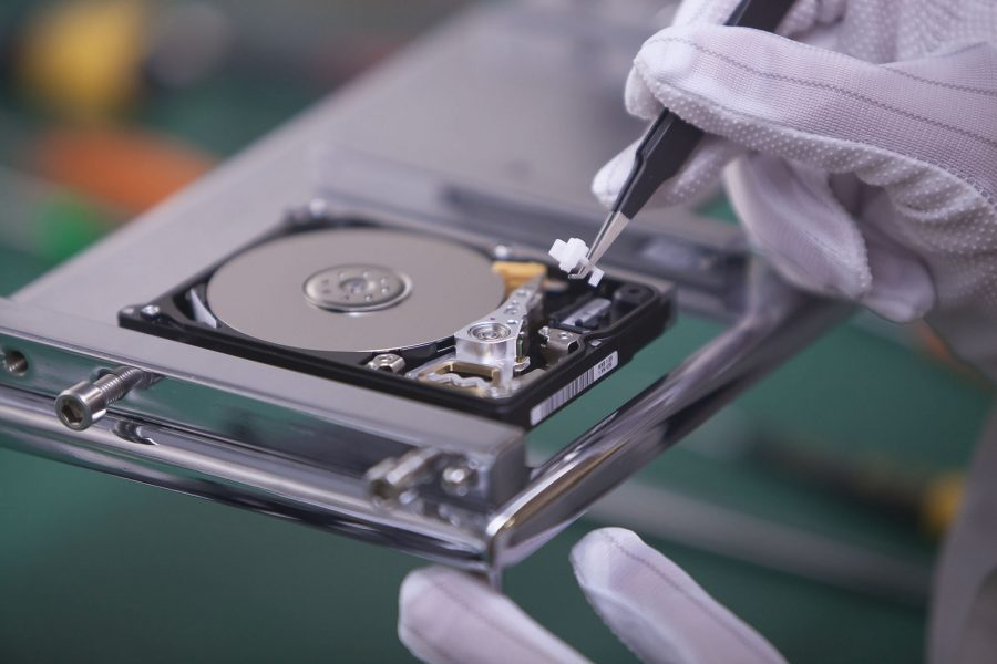 Best Data Recovery With EaseUS Data Recovery Software