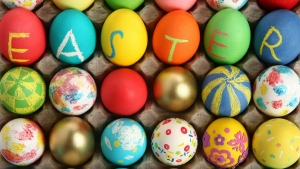 14 Best Ways To Decorate Easter Eggs