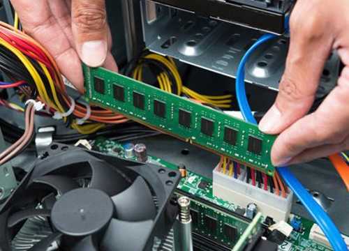 Know The Warning Signs Of Motherboard Failure