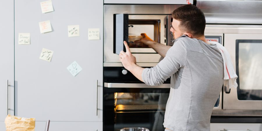 Microwave Oven – The Inevitable Appliance In The Modern Kitchen
