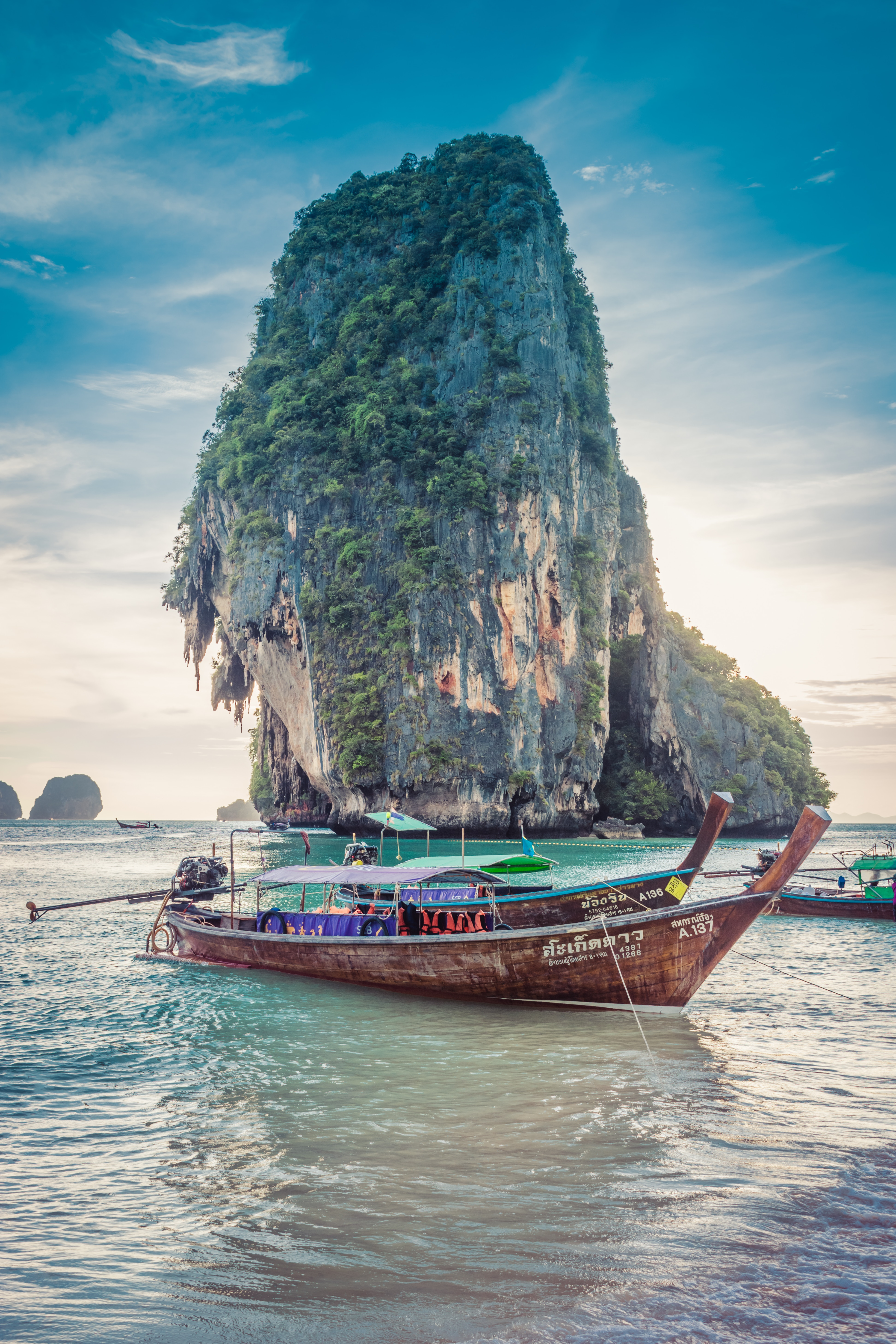 Go It Alone: Your Guide to Solo Travel in Thailand