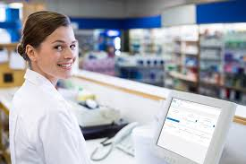 Software Systems Allow Pharmacies To Comply With The Law
