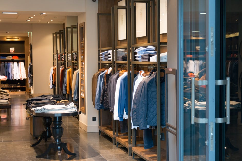 You Ought To Know The Advantages Of Wearing Designer Fashion Brands