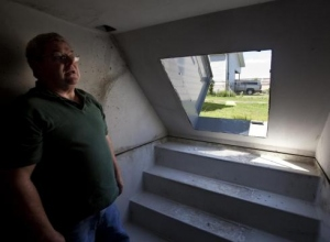 What To Look For In A Tornado Shelter