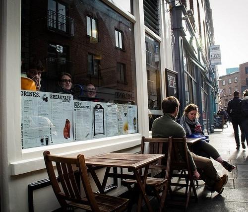 Cheap and Tasty! 7 Budget Dinner Spots Of Dublin