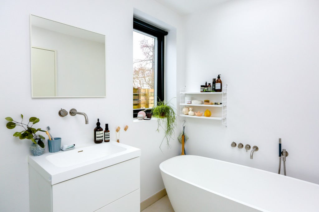 How To Go Green: Eco-Friendly Bathroom Renovation