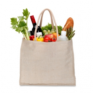Create Your Marketing Tool By Using Reusable Wine Bags