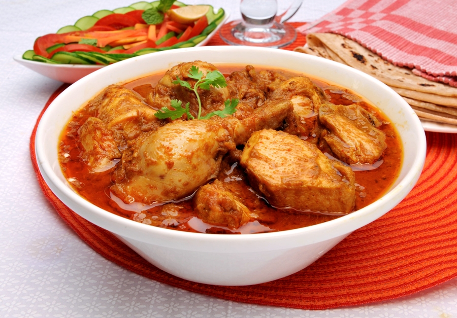 The Best Non Vegetarian Dishes Those Are Available In India