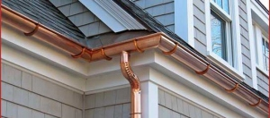 What Are Essential Factors To Consider When Installing A New Gutter